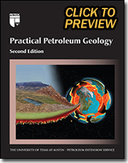 Practical Petroleum Geology book-Click to Preview