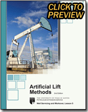Artificial Lift Methods 2nd Edition-Click to Preview