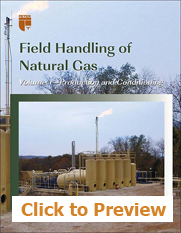Field Handling of Natural Gas, Volume 1 book-Click to Preview