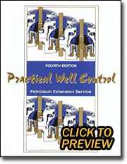 Practical Well Control Book-Click to Preview