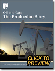 Oil and Gas: The Production Story, 2nd Edition book-Click to Preview